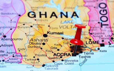 Effective Ghana preparation; Well begun is half done!