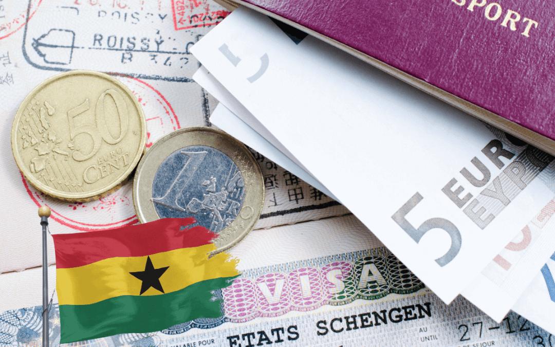 Visum voor Ghana aanvragen, hoe gaat dat?| 7 veelgestelde vragen