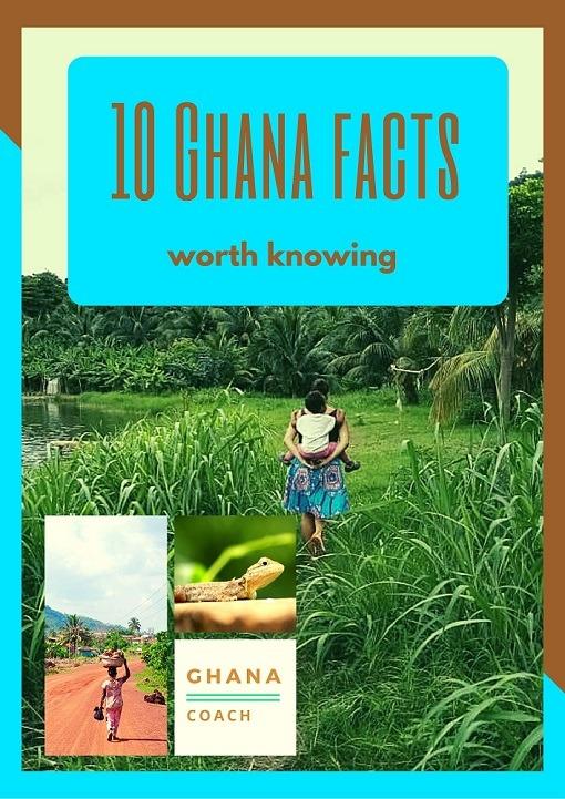 10 Ghana facts
