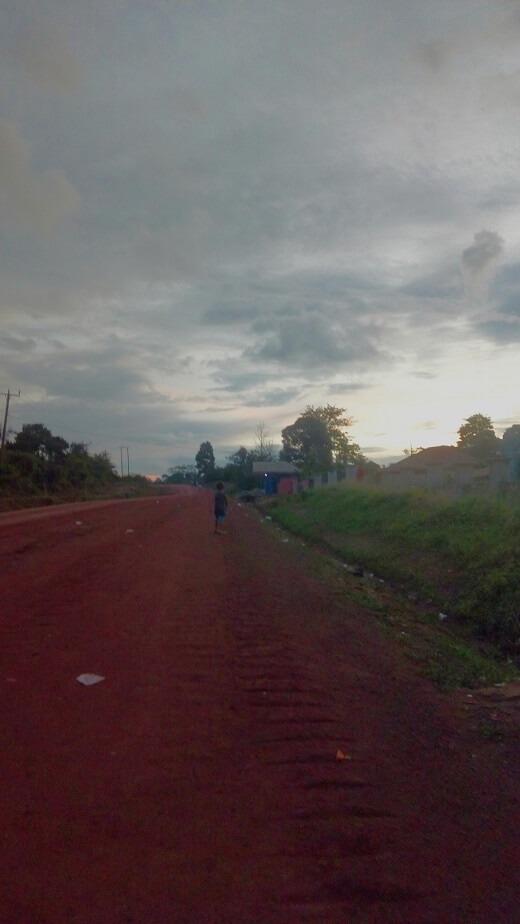 weer in Ghana in oktober